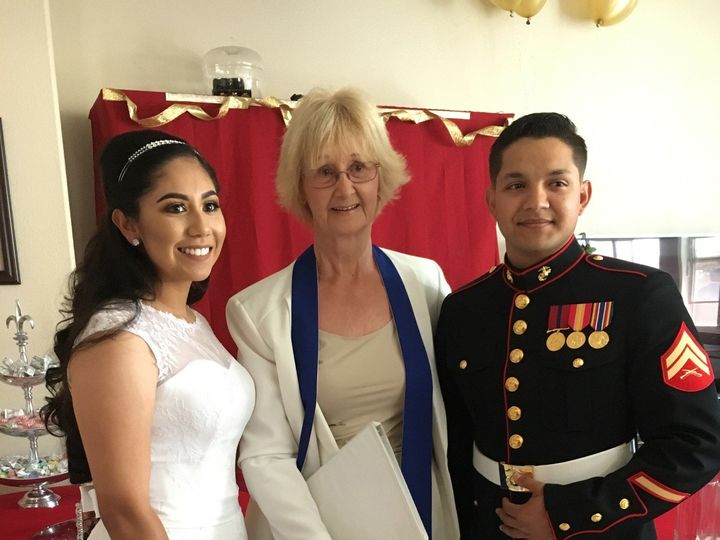Tmx 1492971092593 3752 San Jacinto, California wedding officiant