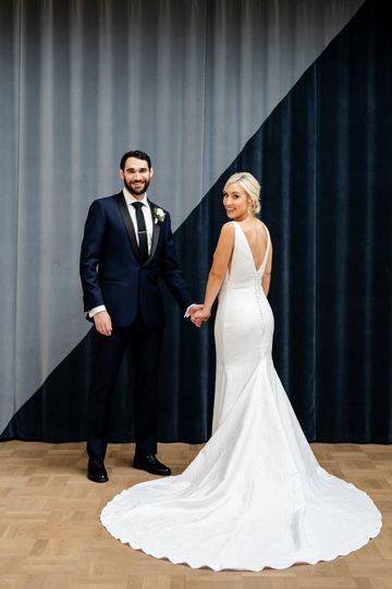 Ovation Wedding - MODE Events
