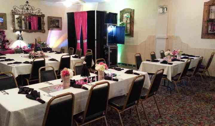 RHYTHM NATION MOBILE D.J. ENTERTAINMENT AND PHOTO BOOTH SERVICES.