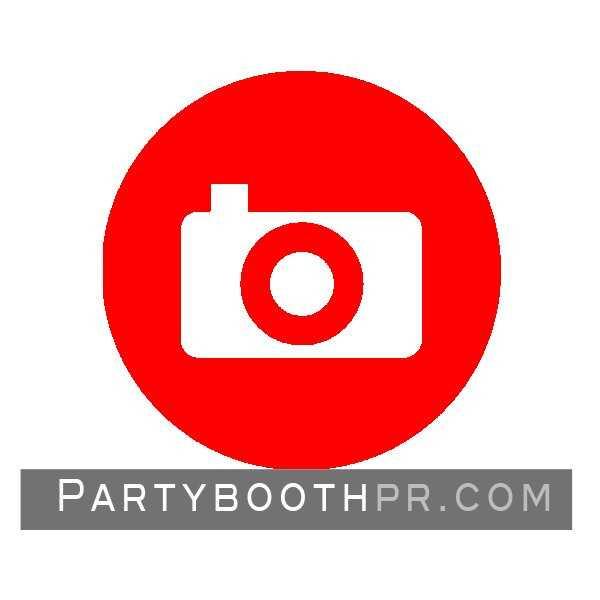 Partyboothpr.com