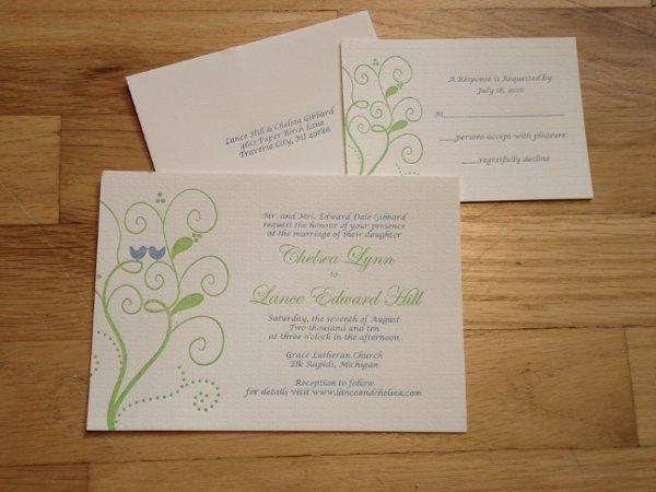 Impact letterpress invitations flint mi weddingwire 800x800 1280791794480 dsc02114 reheart Images