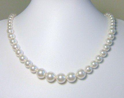 Tmx 1222125720589 RebeccaNecklace Fishers wedding jewelry