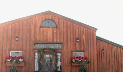 The Barn at Southern Grace
