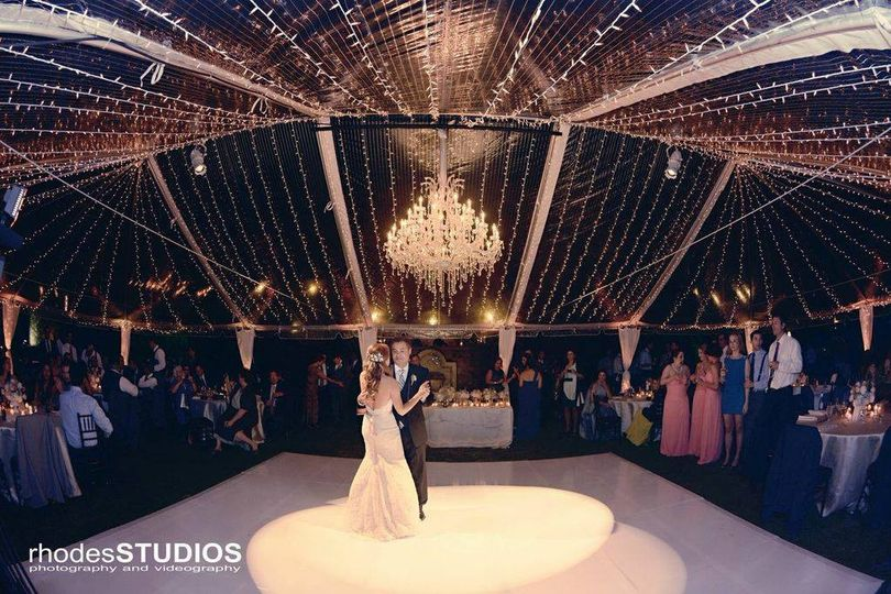 Orlando Wedding & Party Rentals