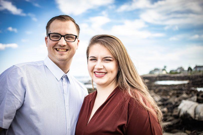 Happy Engagement!