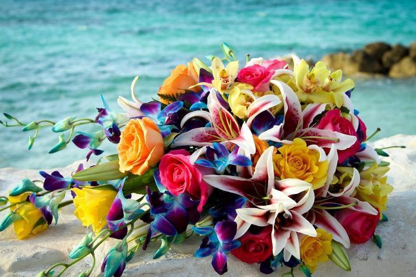 The Nassau Florist