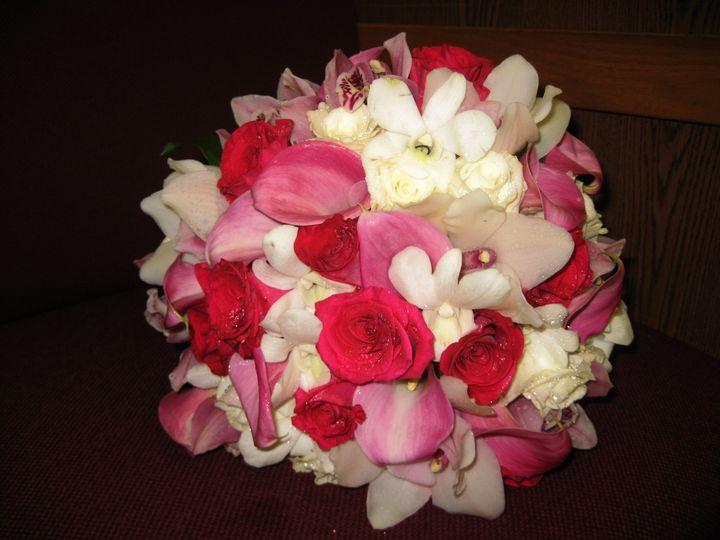The Nassau Florist Flowers Nassau Bs Weddingwire