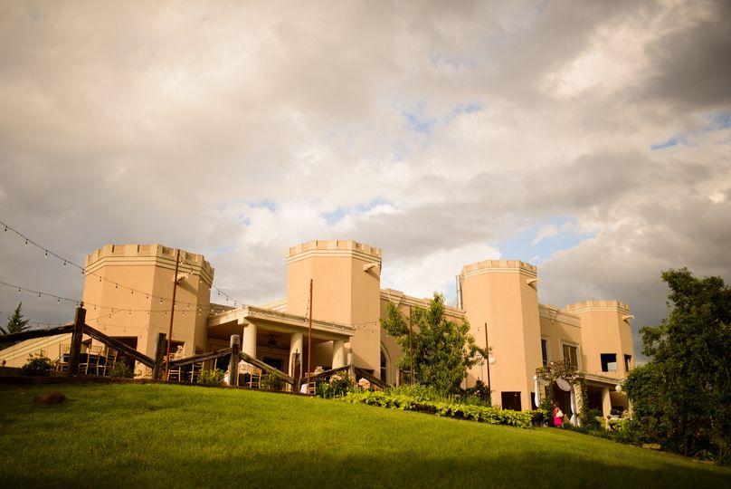 Castle On The Lake Wedding Ceremony Amp Reception Venue Texas