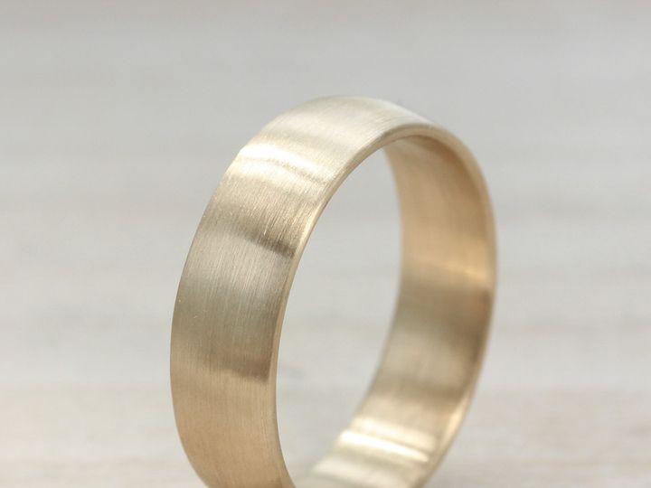 Tmx 1435273873370 6mm Hand Carved Classic 14k Yellow 1 Copy Seattle, WA wedding jewelry