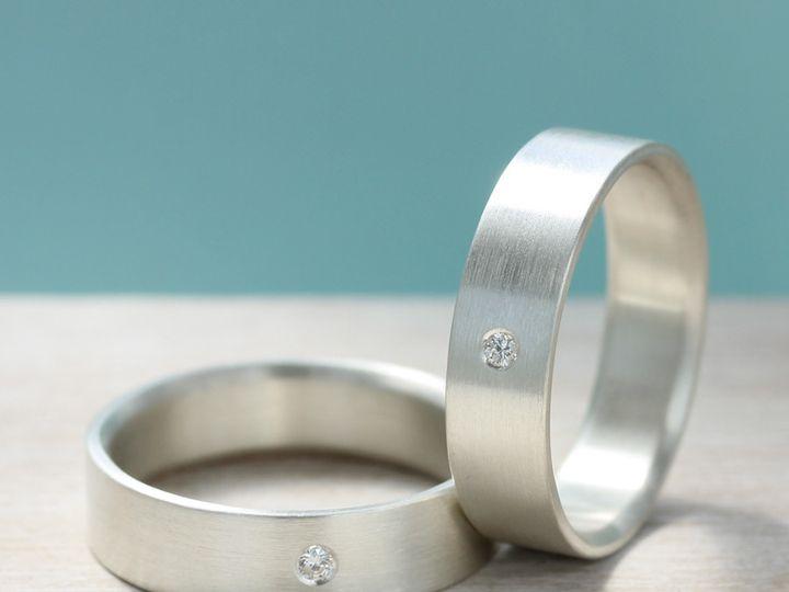 Tmx 1435274176188 His  His Engagment Rings 1 Copy Seattle, WA wedding jewelry