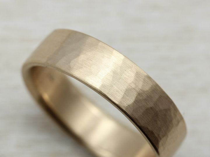 Tmx 1479499175652 6x1.5mm Ht Comfort Fit Flat 10k Yellow 1 Seattle, WA wedding jewelry