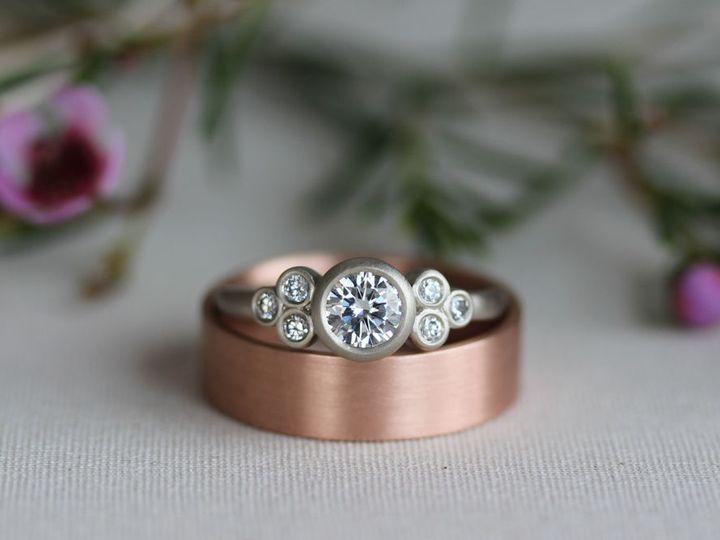 Tmx 1495667689 031d7f2987b0ccf7 Band Set 1 2 Seattle, WA wedding jewelry