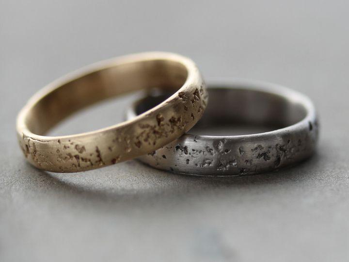 Tmx 1495667876405 Concrete Band Set 1 Seattle, WA wedding jewelry