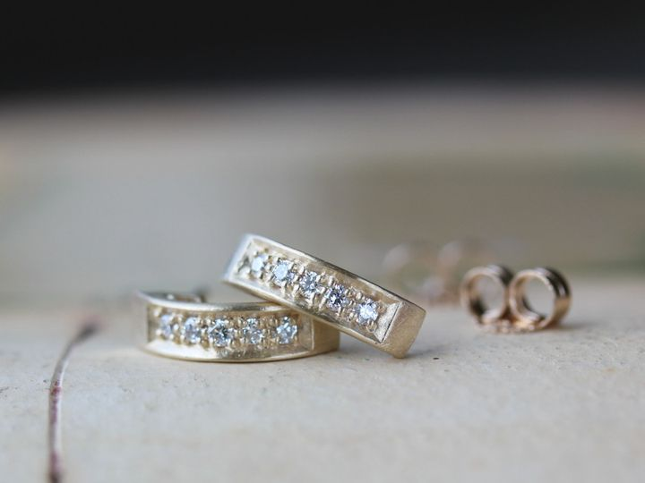 Tmx 1497476035903 New Earrings And Ring Styles 2 Seattle, WA wedding jewelry