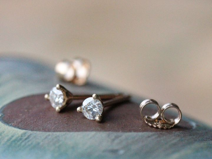 Tmx 1497476170013 New Earrings And Ring Styles 15 Seattle, WA wedding jewelry