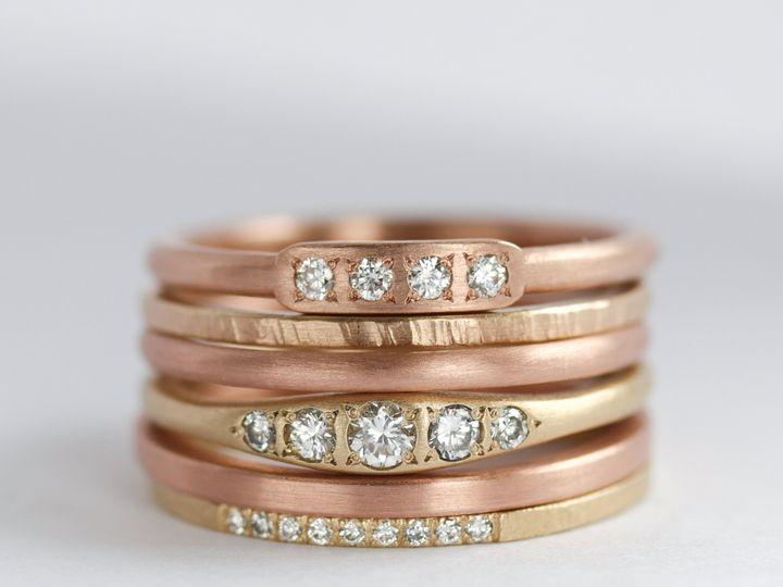 Tmx Aide Memoire Jewelry 23 51 578348 Seattle, WA wedding jewelry
