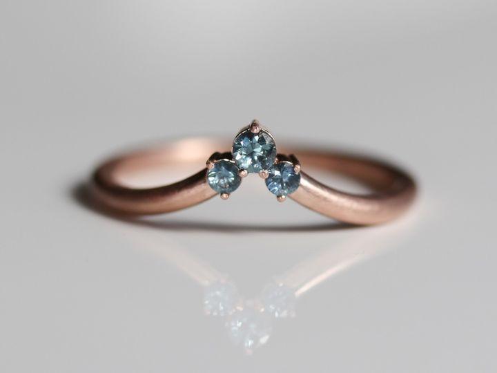 Tmx Custom Ring By Aide Memoire Jewelry 27 51 578348 1560193737 Seattle, WA wedding jewelry