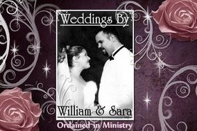 Weddings By William & Sara