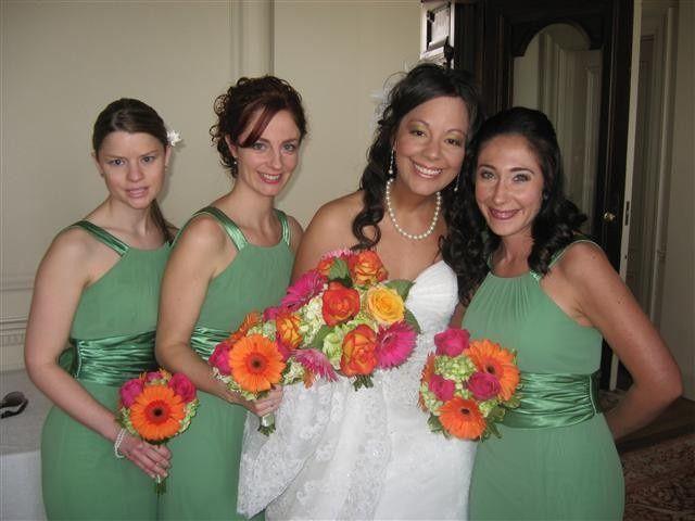 bouquets 15