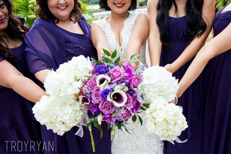 The Flower Studio Flowers Altamonte Springs Fl Weddingwire