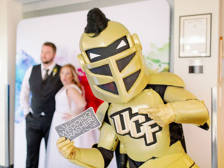 Go Knights! UCF