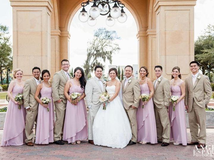 Tmx 1422273043117 104079847586132608598193326321779214650660n Altamonte Springs, FL wedding florist