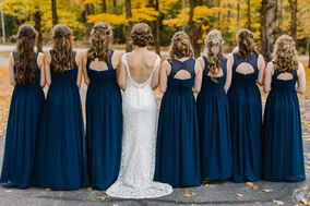 Maine Coast Weddings & Special Events