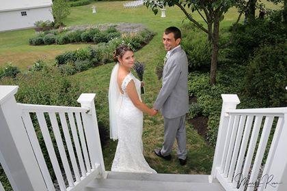 Tmx 1537903795 88b5ea2c831a5cb3 1537903794 Eb9e165481f5c428 1537903672370 2 Ashley   Nick 1 Rockport, ME wedding dress