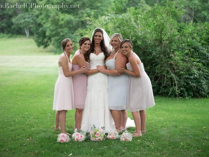 Tmx 1537903797 5daf55b7907256ce 1537903796 De5f8dfe78440864 1537903672380 10 Monica Rockport, ME wedding dress
