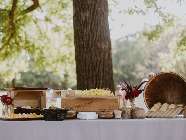 Tmx 1504023315949 Combsberry Inn Eastern Shore Maryland Wedding Phot Alexandria, District Of Columbia wedding catering