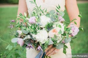 Megan Connors Floral and Styling