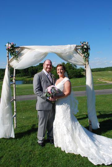 Hartfeld wedding