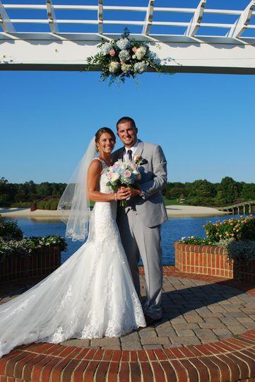 Baywood wedding