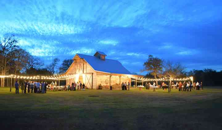 Elm Creek Ranch Texas