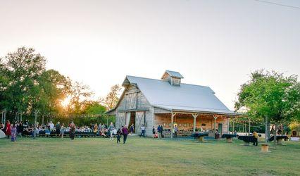 Elm Creek Ranch Texas 1