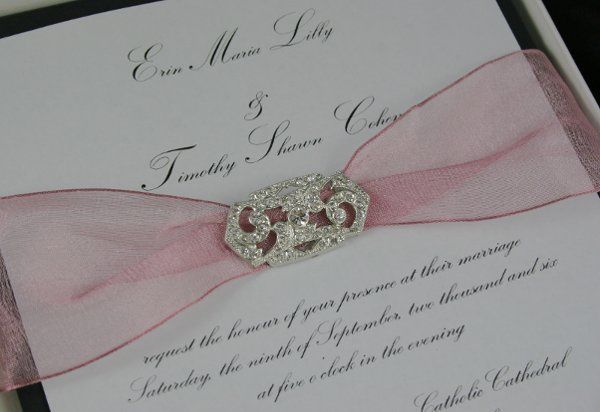 Tmx 1208467372660 WebPinkBeauty Wayne wedding invitation