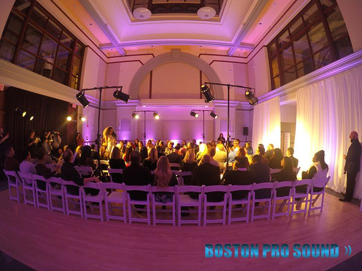 Tmx 1431399647997 Purpleuplights Allston wedding eventproduction
