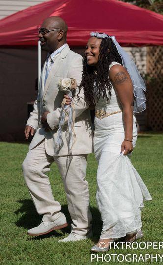 Wedding in Windsor, CT