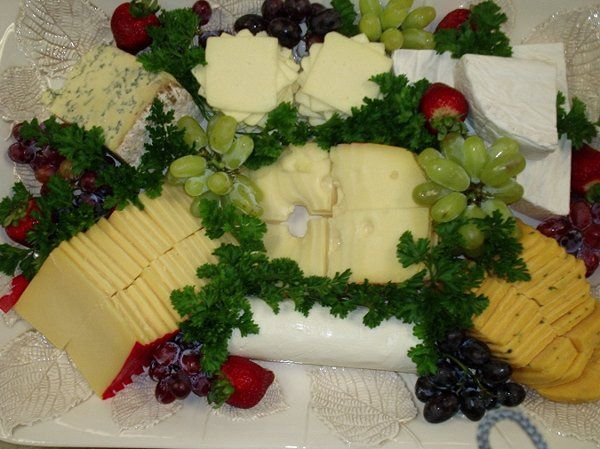 Fabulous variety of the world's most popular cheeses, including selections of our local medal...