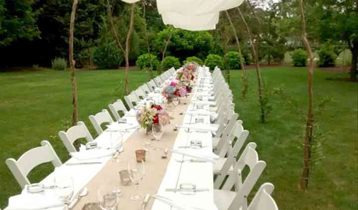 Mise En Place Catering & Events