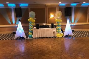 DJ Mocutz Lighting & Sounds
