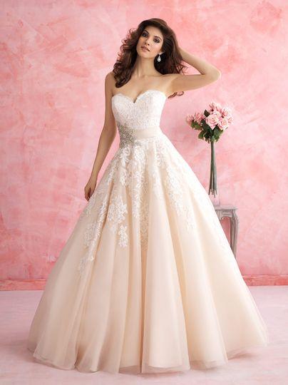The Bridal Collection - Dress & Attire - Grand Island, NE - WeddingWire
