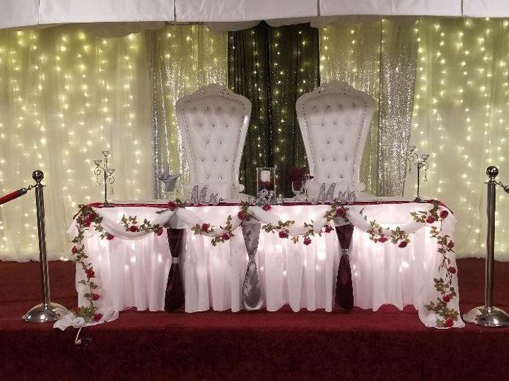 Tmx Thumbnail 6 51 34448 1571096403 Westland, MI wedding venue