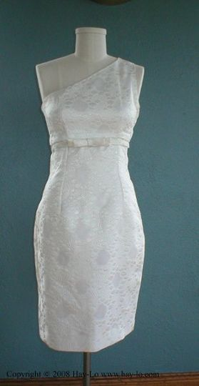 Hay-Lo Reconstructed Vintage Wedding Gowns Wedding Dress &amp Attire ...