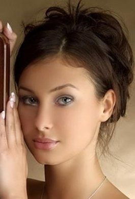 Bride - Makeup by Aradia