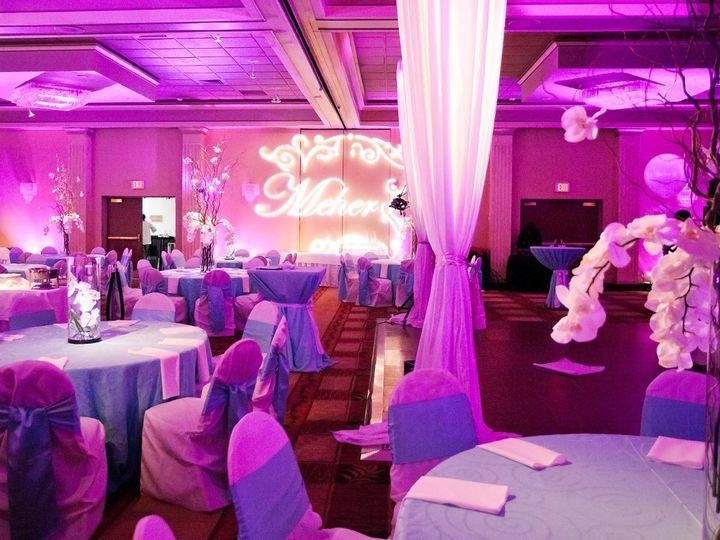 Tmx 1354651923947 BlumzBallroom2 Detroit, MI wedding catering