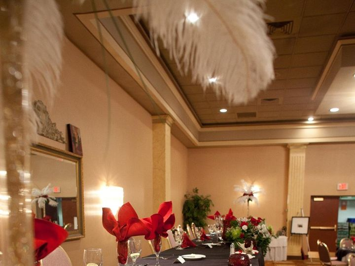 Tmx 1354651987042 CrowneplazaApril10017 Detroit, MI wedding catering