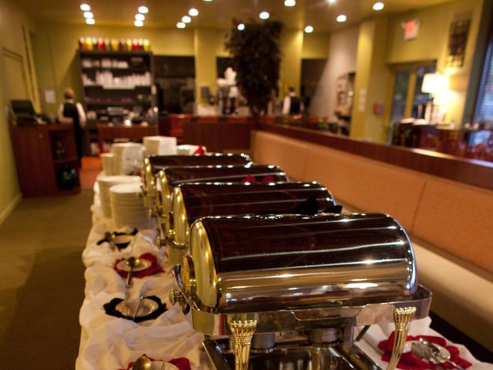 Tmx 1354652018962 CrowneplazaApril10038 Detroit, MI wedding catering