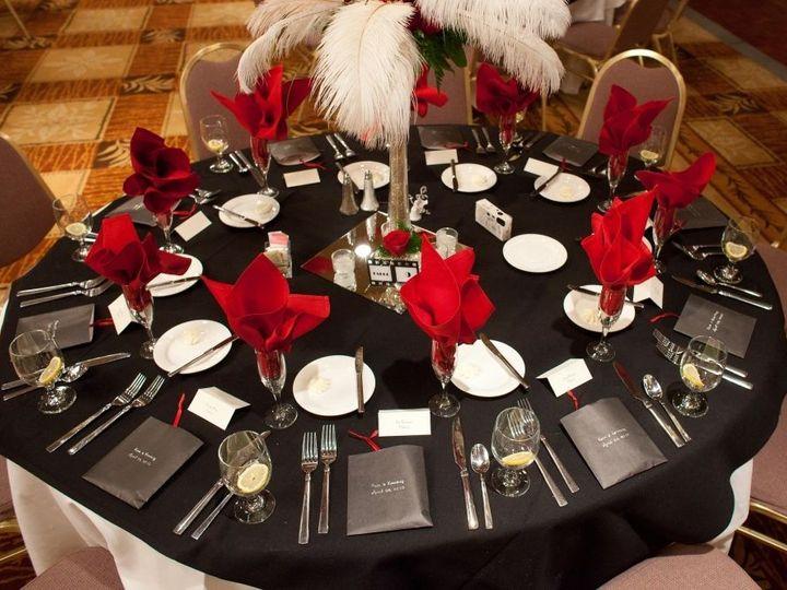 Tmx 1522357285 39b753e7ba92b0ac 1522357284 17c22f24412828f4 1522357281087 4 Crowne Plaza April Detroit, MI wedding catering