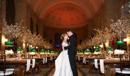 Unique Weddings by Alexis